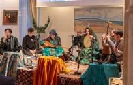 "Nasimi's ghazals sound in Vienna <span class=""color_red"">[PHOTO]</span>"