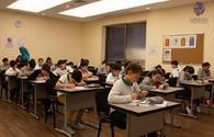 "ANIMAFILM:  Azerbaijani schoolchild to be member of kids jury <span class=""color_red"">[PHOTO]</span>"