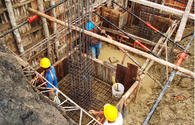 Azerbaijan issues 17 permits for construction sites not requiring examination