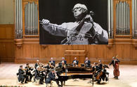 Program of 10th Mstislav Rostropovich Festival revealed