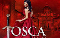 Puccini's opera to be staged in Baku