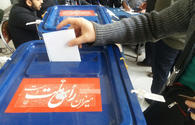 Iran announces date of starting preparations for parliamentary elections