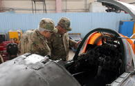 "Air Force Training Center opens in Azerbaijan <span class=""color_red"">[PHOTO/VIDEO]</span>"
