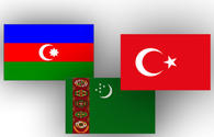 Turkey, Azerbaijan, Turkmenistan to mull cooperation in energy sector