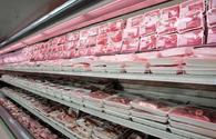 18,000 tons of frozen meat to be cleared from Iran Customs