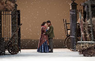 La Boheme opera to be staged in Baku