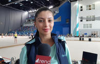 Azerbaijani gymnasts ready to show good results at AGF Junior Trophy - junior team coach