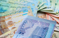 Kazakh currency strengthens against US dollar