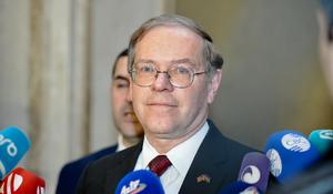 Envoy: US looking forward to continuing dialogue on Karabakh conflict