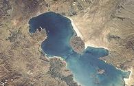 Water level of Urmia Lake increases by 70 centimeters