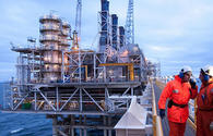 Azerbaijan to become 5th largest oil producer in BP's global portfolio