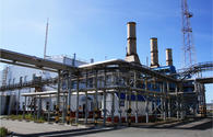 Gas processing plant to be built in Azerbaijan