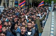 Karabakh occupation interferes Pashinyan to save Armenia