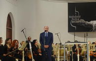 "Int'l Mstislav Rostropovich Festival opens in Baku <span class=""color_red"">[PHOTO]</span>"