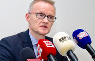 Germany expects to boost turnover with Azerbaijan