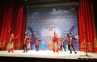 "Azerbaijani State Song & Dance Ensemble shines in Kyrgyzstan <span class=""color_red"">[PHOTO]</span>"