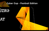 Football cyber-championship to be held in Baku