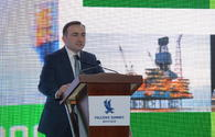 BP: Azerbaijan effectively manages its oil & gas resources