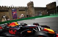 Azerbaijan negotiating change of Formula 1 holding time