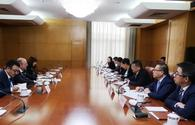 Azerbaijan invites Chinese companies to cooperate in alternative energy
