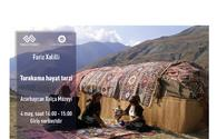Nomadic lifestyle to be discussed in Baku