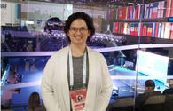Israeli deputy ambassador: Rhythmic Gymnastics World Cup organized professionally in Baku
