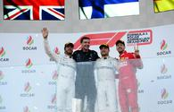 "Winner of SOCAR Azerbaijan Grand Prix F1 Race named <span class=""color_red"">[PHOTO]</span>"