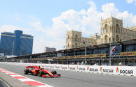 F1 calendar officially approved