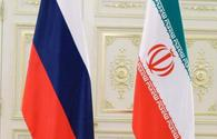 Iran, Russia strengthen economic, trade ties