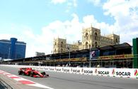 "Best moments of SOCAR Azerbaijan Grand Prix Formula 1 <span class=""color_red"">[PHOTO]</span>"