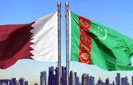 Turkmenistan, Qatar mull prospects for trade & economic partnership