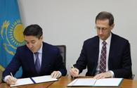 "Kazakhstan, Hungary to cooperate in tax digitization <span class=""color_red"">[PHOTO]</span>"