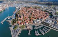 Slovenia offers its Koper port to Azerbaijani companies