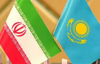 Kazakhstan, Iran aim to increase agricultural goods turnover