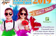 Kids Fashion Show 2019 due in capital