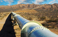 Azerbaijan's investment in Southern Gas Corridor reaches $9.7 billion