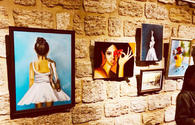 """Works of young artists thrill art lovers <span class=""""color_red"""">[PHOTO]</span>"""