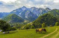 Gabala - blend of ancient history and modernity
