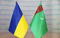 Turkmenistan notes potential for development of bilateral relations with Ukraine