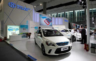 South Korea automakers' group urges end to subsidies for Chinese EVs
