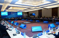 Sessions underway within World Forum on Intercultural Dialogue in Baku