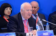 UN high rep hails Azerbaijan's role in strengthening intercultural dialogue