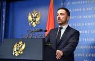 Montenegro supports Azerbaijan's commitment to intercultural interaction - Minister