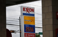 Two Exxon shareholders to withhold support for directors over climate change response