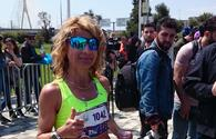 Winner of Baku Marathon 2019 among women defined