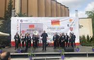 "Azerbaijan's tourism potential presented in Bulgaria <span class=""color_red"">[PHOTO]</span>"