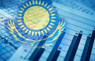 What is EBRD forecast for Kazakhstan's GDP?