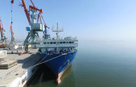 Saipem's head office makes statement on vessel accident in Caspian
