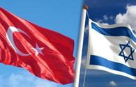 Turkey, Israel trade turnover up by more than $130M