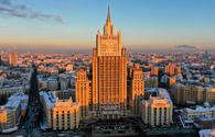 Russia pledges to assist actively in search for compromise solutions to Karabakh conflict